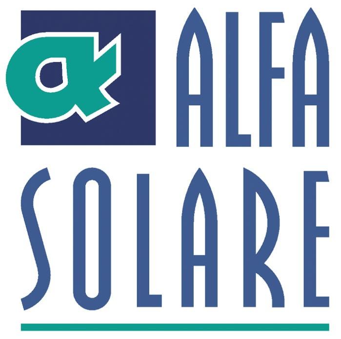 alfa solare logo